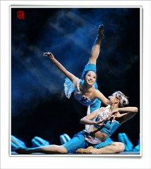 舞蹈家协会