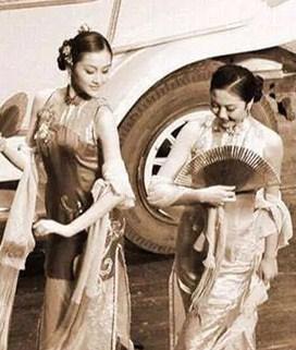 张爱玲长文:中国是没有跳舞的国家