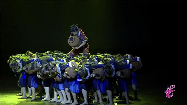 群舞《下南洋》