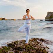 《海岛瑜伽》