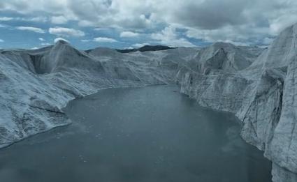 青年导演影视作品——《藏北秘岭》