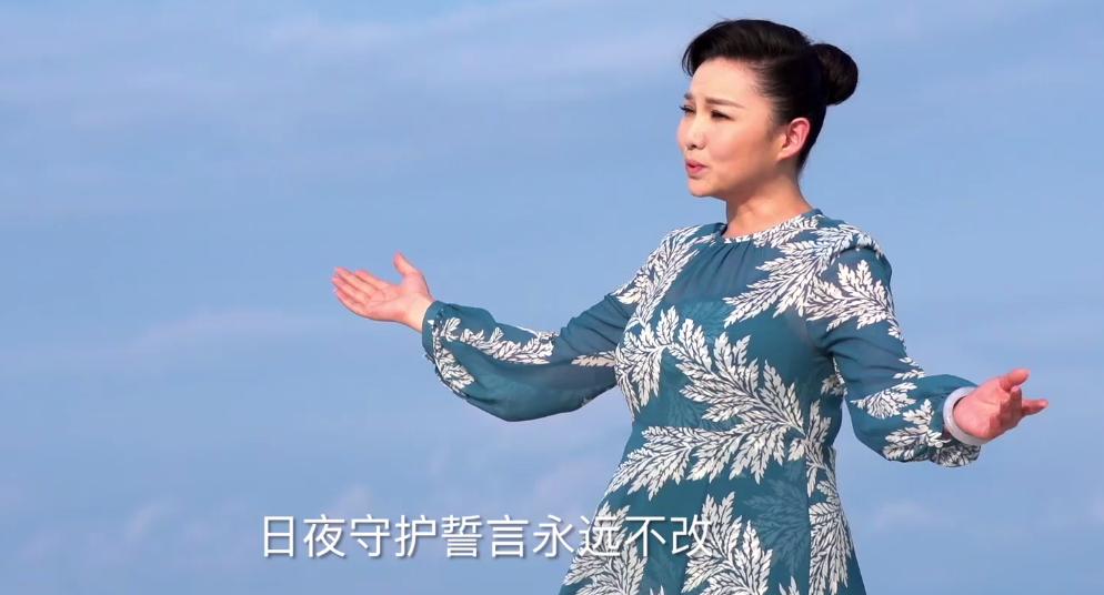 "【MV展播】《我的海》——首届""海洋风""主题歌曲系列作品"