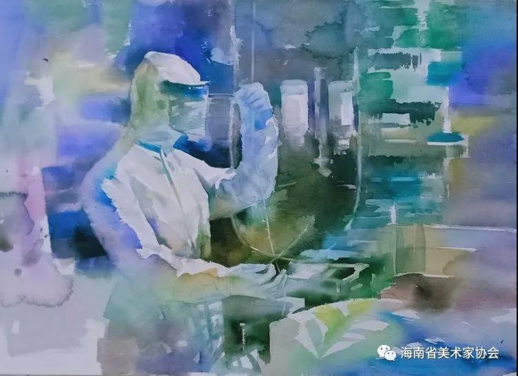 """ManBetX官方网站进万家 健康你我他"" 网络书画作品展"