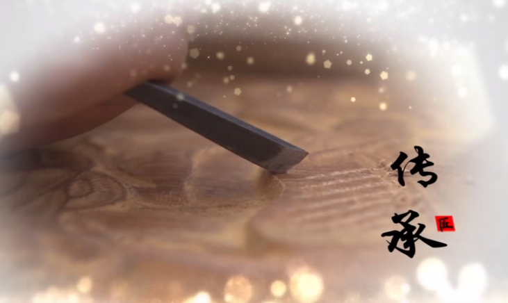 【匠韵琼艺】第一集《巧妇结花黎 其色何斑斓·黎锦之絣染》