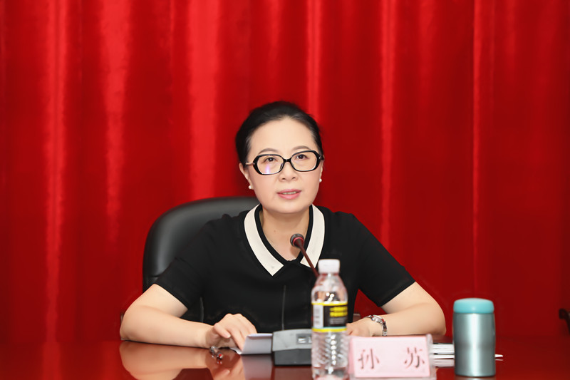 """海南省文联作协召开""""不忘初心、牢记使命"""" 主题教育动员大会"""